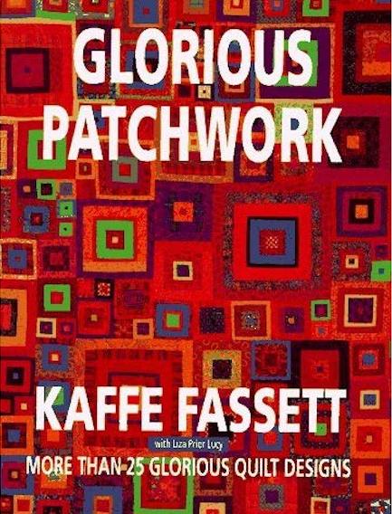 Kaffe Fassett Glorious Patchwork