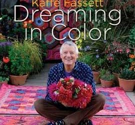 Kaffe Fassett Dreaming in Color