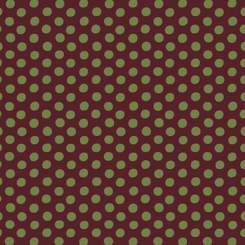 Spot - PWGP070 - Burgundy