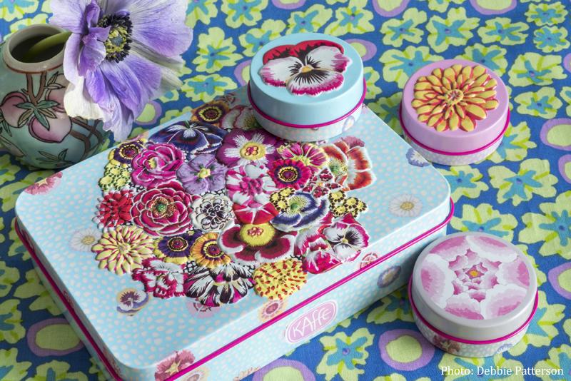 Kaffe Fassett Persian Garden