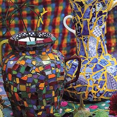 Kaffe Fassett - Mosaic