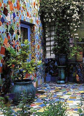 Kaffe-Fassett-Studio-Garden-Terrace-1998