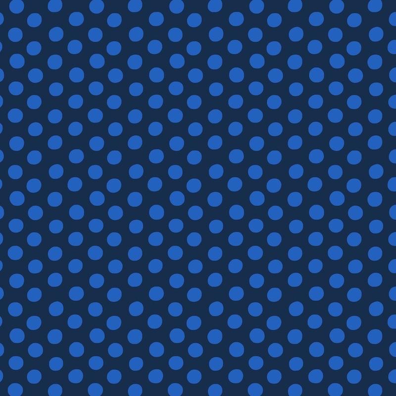 Spot - PWGP070 - Indigo