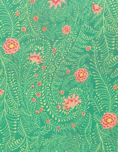 Ferns - PWGP147 - Green
