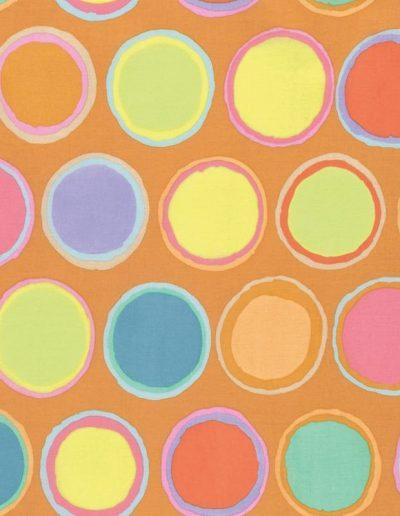 Paint Pots - PWKF002- Yellow