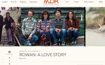 Rowan: A Love Story