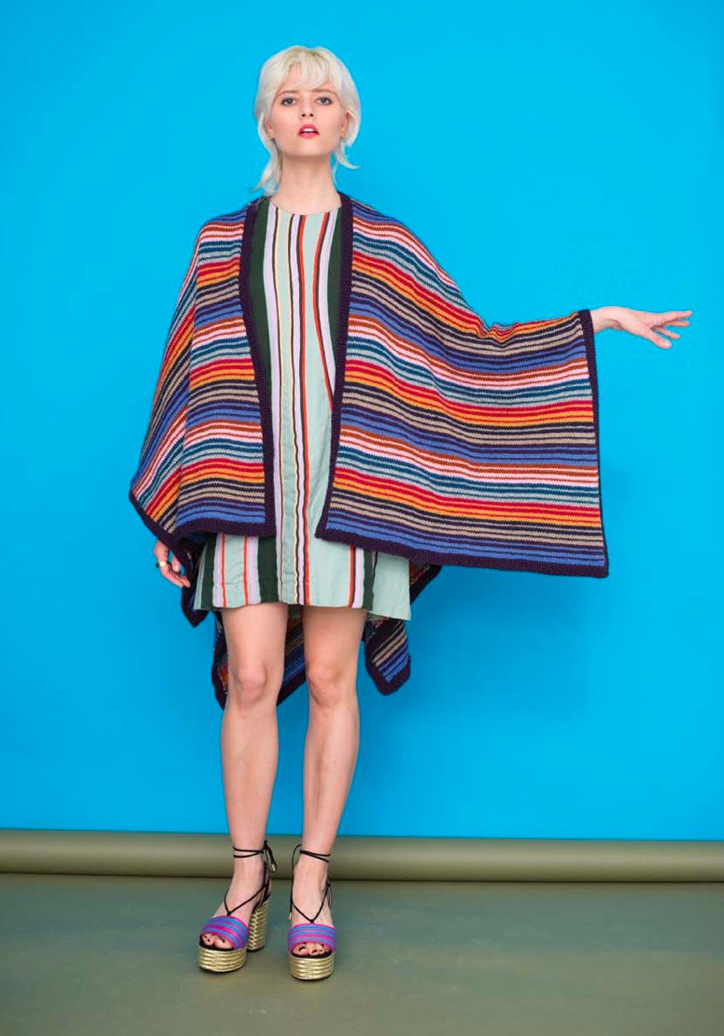 Knitwear - Kaffe Fassett Studio