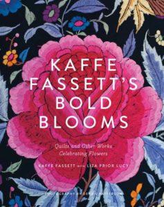 Kaffe Fassett - Bold Blooms