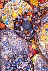 kaffe fassett - mosaic 1