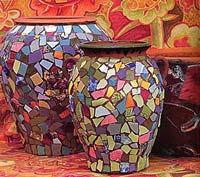 kaffe fassett - mosaic 3