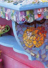 kaffe fassett - mosaic 4