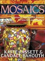Mosaics by Kaffe Fassett & Candace Bahouth