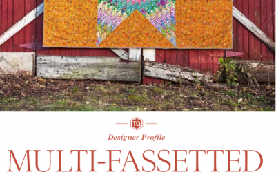 Today's Quilter, Issue 39